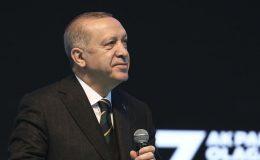 """Cumhurbaşkanı Erdoğan: """"Başaramayacaklar, çünkü bu defa farklı bir Türkiye var"""""""