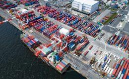 Uşak 24 milyon dolar ihracat rakamına imza attı.