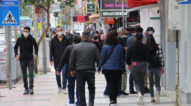 2020 yılında Uşak'tan da 10 bin 428 kişi başka illere göç etti.