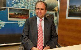 AK Parti Uşak Milletvekili Op.Dr. İsmail GÜNEŞ, Egem TV'de canlı olarak yayınlanan Haber Ötesi programına konuk olarak katıldı.