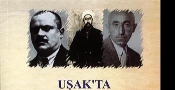 """""""Uşak'ta Kuva-yı Milliye"""""""
