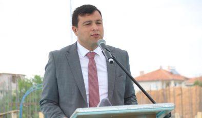 30 yataklı Sivaslı Devlet Hastanesi'nin temeli atıldı