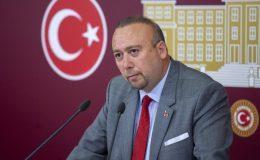CHP Uşak Milletvekili Özkan Yalım, Sigorta Kanunu'nda yapılacak değişiklikleri TRT3 kanalında aktaracak..