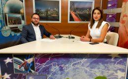 DEVA Partisi Uşak İl Başkanı Mehmet Ali Taşlı katıldığı sivil toplum programında partisinin tarım politikaları hakkında bilgi verdi.