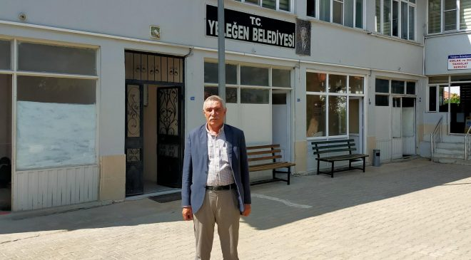 Uşak Eşme Yeleğen Belediye Başkanı Süleyman Sarı, pandemi dönemini değerlendirdi.