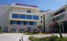 Uşak'ta kalp krizi geçiren çocuk hayatını kaybetti