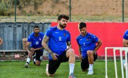 Uşakspor, yeni sezon hazırlıklarına başladı