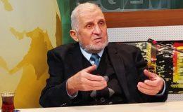 Mustafa SALICI Hayatını Kaybetti