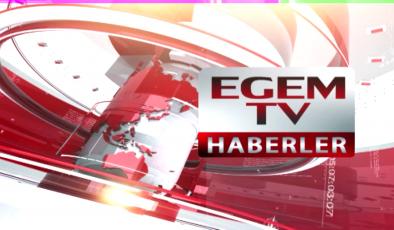 EGEM TV 10 AĞUSTOS HABER BÜLTENİ