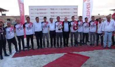 Cirit turnuvası sona erdi