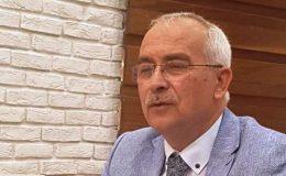 Kütahya Kent Konseyi Başkanı Ali Kaya istifa etti