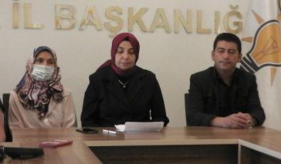 """AK Parti İl Teşkilatı """"Türkiye'de darbeler tarihi bir daha açılmamak üzere 16 Temmuz sabahı itibariyle kapanmıştır."""""""