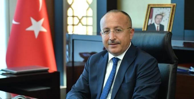 """Denizli Valisi Ali Fuat Atik,""""İlköğretim hayat boyu gerekli bilgi ve becerileri temellerinin atıldığı dönemdir"""""""